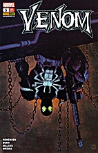 Venom 5: Savage Six by Rick Remender