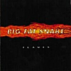 Flames by Big Fat Snake,