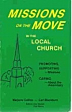 Missions on the move in the local church:…