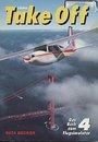 Take Off. Das Buch zum PC Flugsimulator 4 - Werner Leinhos