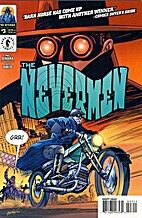 The Nevermen # 3
