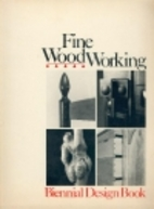 Fine Woodworking Biennial Design Book by…
