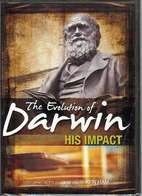 Evolution of Darwin: His Impact (DVD) by Ken…