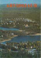 Arvidsjaur by lundqvistallan