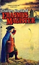 Erasmus Magister by Charles Sheffield