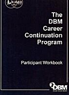 The DBM Career Continuation Program:…