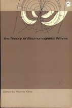 The Theory of Electromagnetic Waves by…