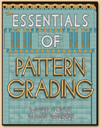 The Essentials of Pattern Grading: The…