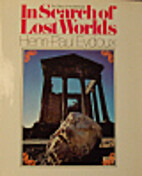 In search of lost worlds by Henri Paul…