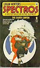 Silver Canyon by Logan Winters
