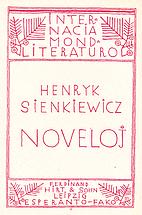 Short Stories by Henryk Sienkiewicz