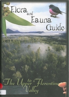 Flora and Fauna Guide to the Upper…