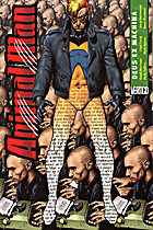 Animal Man : Deus Ex Machina - Volume 3 by…