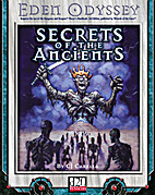 Secret of the Ancients by C. J. Carella