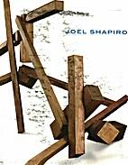 Joel Shapiro: New Sculpture (exhibition),…