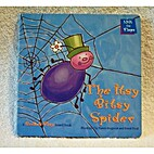 The Itsy Bitsy Spider a Peek & Play Board…