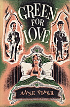 Green for Love by Anne Piper