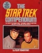 Star Trek Compendium by Allan Asherman