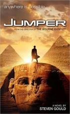 Jumper: A Novel by Steven Gould