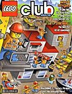 LEGO Club Magazine May-June 2009 by LEGO