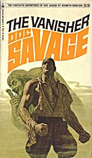 The Vanisher (Doc Savage #52) by Kenneth…