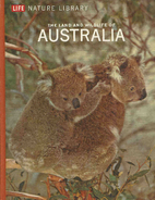 Life Nature Library: The Land and Wildlife…