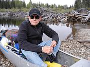 Author photo. William C. Dietz