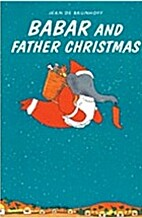 Babar at Home AND Babar and Father Christmas…