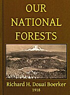 Our National Forests by Richard H. Douai…
