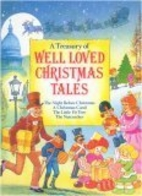 A Treasury of Well-Loved Christmas Tales by…