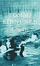 Lopotti : romaani by Tommi Kinnunen
