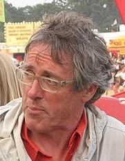 Author photo. <a href=&quot;http://www.flickr.com/photos/davidcjones/&quot;>David Jones</a>