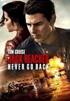 Jack Reacher: Never Go Back [2016 film] by…