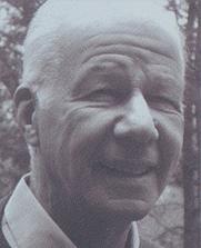 Author photo. Michael C. Gerald (1931-)