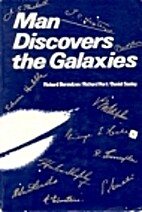 Man discovers the galaxies by Richard…