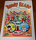 Dandy Beano present The Comics At Christmas…