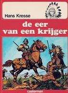 De eer van een krijger by Hans G. Kresse