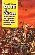 Ryder Hook - Der Nova Mann - Zyklus (Der…