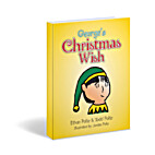 George's Christmas Wish by Ethan Polte with…