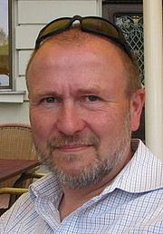 Author photo. Bodo Thöns