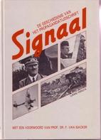 Signaal tijdschrift van het Oberkommando der…