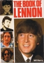 The Book of Lennon by Bill Harry