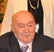 Author photo. Fabia Estape en la XV Trobada d'Economia a S'Agaró 1-2 d'octubre de 2010
