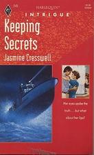 Keeping Secrets by Jasmine Cresswell