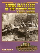 Tank Battles of the Pacific War 1941-1945 by…