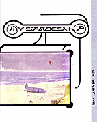 My Spaceship by Cy Gist Press