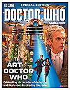 Doctor Who Magazine Special Edition 40 - The…