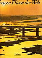 Grosse Flüsse der Welt