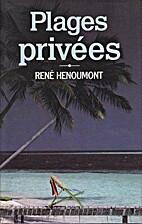 Plages privées by René Henoumont