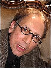 Author photo. State University of New York, Stony Brook.